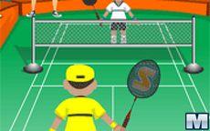 Supa Badminton