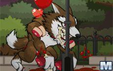 Handsome 2x Werewolf