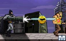 Batman Shoot'em Up