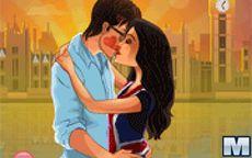 Kiss Around the World