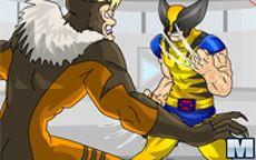 Wolverine Customization