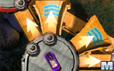 Hot Wheels Insane Arranger