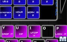 Key Mixer 2