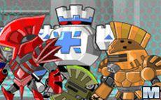 Robo Duel Fight
