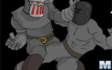 Knight vs Knight