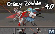 Crazy Zombie 4
