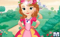 Princess Sofia The First