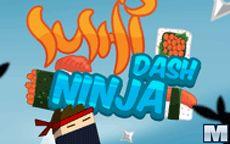 Sushi Dash Ninja