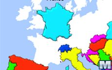 Statetris Europe