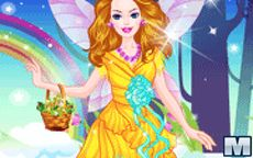 Barbie Angel Wings