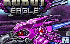 Robot Eagle
