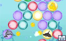 Undersea Bubble Shooter