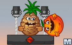 Fruits War