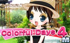 Colorful Days 4