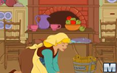 Cinderella House Makeover