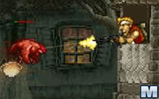 Metal Slug Zombies Retur