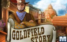 Goldfield Story