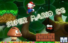 Super Mario CG