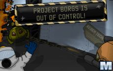 Project Borgs Is Out Of Control