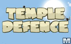 Temple Defence