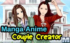 Mega Anime Couple Creator
