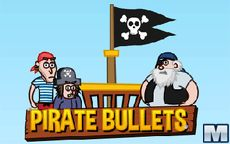 Pirate Bullets