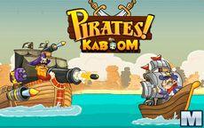 Pirates Kaboom