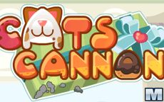 Cats Cannon
