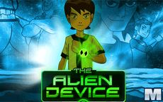 Ben 10: Alien Device