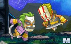 Ninja Slicer