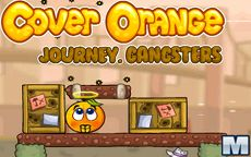 Cover Orange: Journey Gangsters