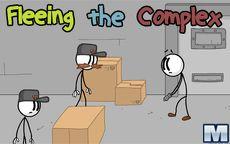 Fleeing the Complex
