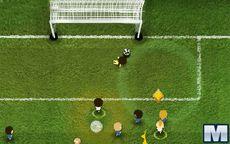 Mini Copa del Mundo de Futbol