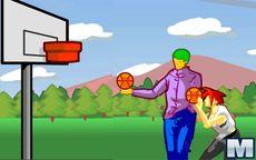 Tiri Liberi di Basket