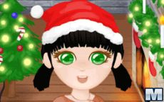Vesti a la Ragazza di Natale