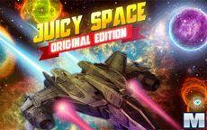 Juicy Space