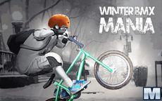 BMX Mania
