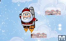 Salta Santa, salta