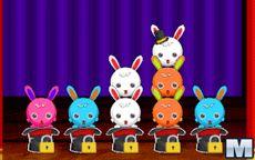 Tetris di Conigli