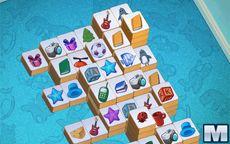 Mahjong di Giocattoli