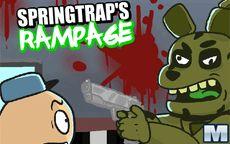 Springtraps Rampage