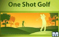 One Shot Golf