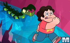 Watch Your Step, Steven!