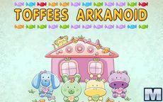 Toffees Arkanoid