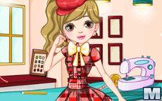 Disegna un Vestito Fashion