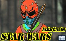 Star Wars Avatar Creator