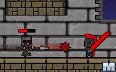 Phantom Knight - A Heroes Retribution