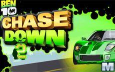 Ben 10 Chase Down 2
