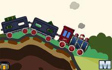 Coal Express 6