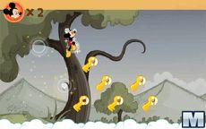 Mickey Run 3